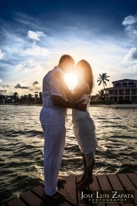 Destination Weddings Belize Photographer | Belize Wedding Photography | Beach Weddings
