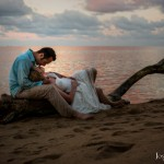 Destination Wedding, Hamanasi Resort, Hopkins Village, Belize