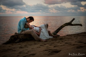 Destination Wedding, Hamanasi Resort, Hopkins Village, Belize