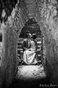 Cahal Pech Maya Ruin Wedding, San Ignacio, Cayo, Destination Wedding Photographer