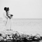 Jose Luis Zapata Wedding Photography | Photographer Belize | Private Island Wedding | Belize Weddings
