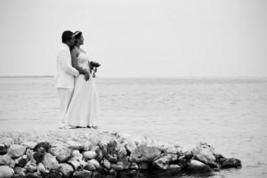 Jose Luis Zapata Wedding Photography | Photographer Belize | Private Island Wedding | Belize Weddings