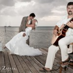 Destination Wedding, Caye Caulker Weddings, Belize Photographer Jose Luis Zapata Photography