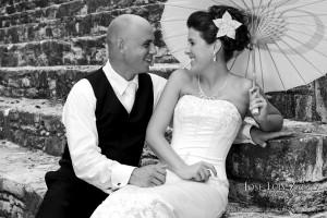 Xunantunich Maya Ruin Wedding, San Ignacio Cayo, Belize Weddings, Jose Luis Zapata Destination Wedding Photographer