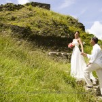 Xunantunich Maya Ruin Wedding, San Ignacio Cayo, Belize Weddings, Jose Luis Zapata Destination Wedding Photographer