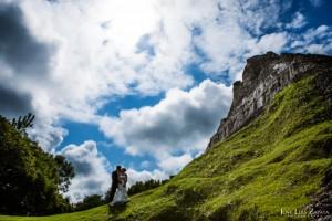 Maya Ruin Wedding, Xunantunich Maya Site | Destination Wedding Photography | Belize Photographer | Commercial Wedding Photography