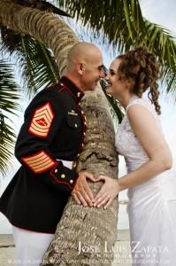 Jose Luis Zapata Wedding Photography | Photographer Belize | Belize Weddings