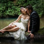 Blue Hole National Park Destination Wedding | Belize Weddings | Destination Wedding Photographer