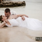 Destination Weddings Belize Photographer | Belize Wedding Photography | Trash the Dress Weddings