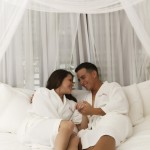 Honeymoon Photo Shoot, Victoria House Resort, Ambergris Caye, Belize Photographer Jose Luis Zapata Photography