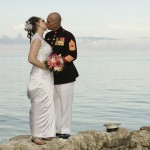 Romance, Belize Wedding Photography, Ambergris Caye Belize.