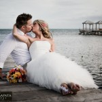 Destination Weddings Belize Photographer | Belize Wedding Photography | Island Weddings
