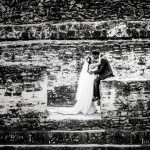 Destination Weddings Belize Photographer | Belize Wedding Photography | Mayan Ruin Weddings