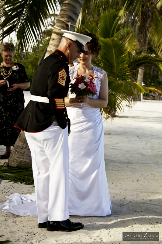 Belize Photographer, Ambergris Caye Weddings