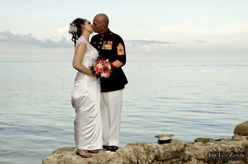 Belize Wedding Photographer, Ambergris Caye Weddings