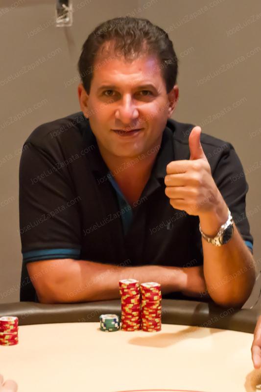 Bob Bounahra