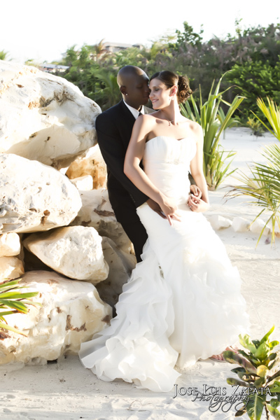 Luxury Belize Elopement, Coco Beach Resort, Ambergris Caye, Belize