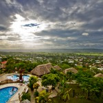 View from Cahal Pech Resort in San Ignacio, Cayo. © 2011 Jose Luis Zapata Photography.