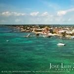 San Pedro Town, Ambergris Caye, Belize. © 2011 Jose Luis Zapata Photography. All Rights Reserved.