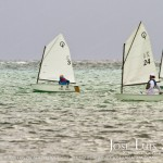 San Pedro Sailing Club National Championship Regatta, Ambergris Caye, Belize. © 2011 Jose Luis Zapata Photography.