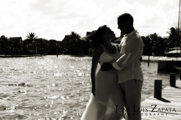 Destination Wedding Photography | Maya Reef Wedding |  Jose Luis Zapata Belize Photographer (5)