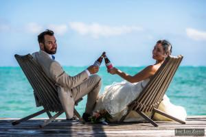 Caye Caulker Destination Wedding Belize