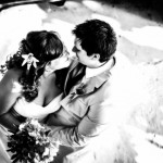 Destination Wedding at Ramons Village Resort Ambergris Caye Belize Jose Luis Zapata Photography