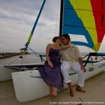 Destination Weddings Belize, Captain Morgan's Retreat