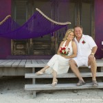 Destination Weddings Belize, Mata Chica Resort