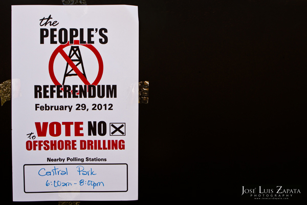 No To Offshore Drilling in Belize | The Peoples Referendum | San Pedro Ambergris Caye | Jose Luis Zapata Photography (44)