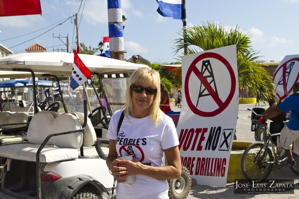 No To Offshore Drilling in Belize | The Peoples Referendum | San Pedro Ambergris Caye | Jose Luis Zapata Photography (43)