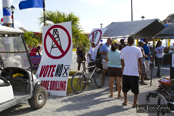 No To Offshore Drilling in Belize | The Peoples Referendum | San Pedro Ambergris Caye | Jose Luis Zapata Photography (42)