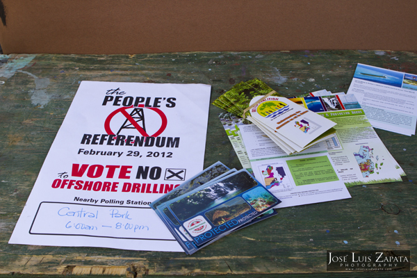 No To Offshore Drilling in Belize | The Peoples Referendum | San Pedro Ambergris Caye | Jose Luis Zapata Photography (19)
