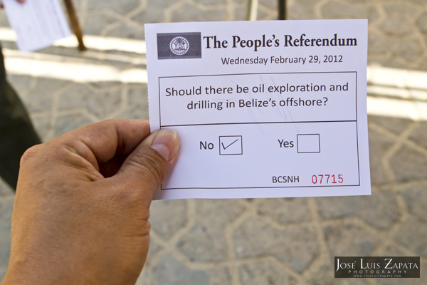 No To Offshore Drilling in Belize | The Peoples Referendum | San Pedro Ambergris Caye | Jose Luis Zapata Photography (16)