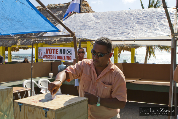 No To Offshore Drilling in Belize | The Peoples Referendum | San Pedro Ambergris Caye | Jose Luis Zapata Photography (13)