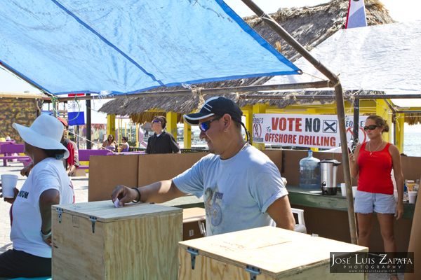 No To Offshore Drilling in Belize | The Peoples Referendum | San Pedro Ambergris Caye | Jose Luis Zapata Photography (12)