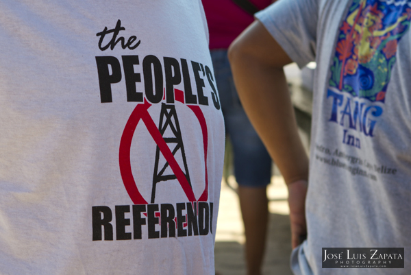 No To Offshore Drilling in Belize | The Peoples Referendum | San Pedro Ambergris Caye | Jose Luis Zapata Photography (11)