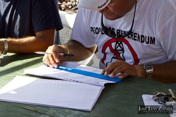 No To Offshore Drilling in Belize | The Peoples Referendum | San Pedro Ambergris Caye | Jose Luis Zapata Photography (38)