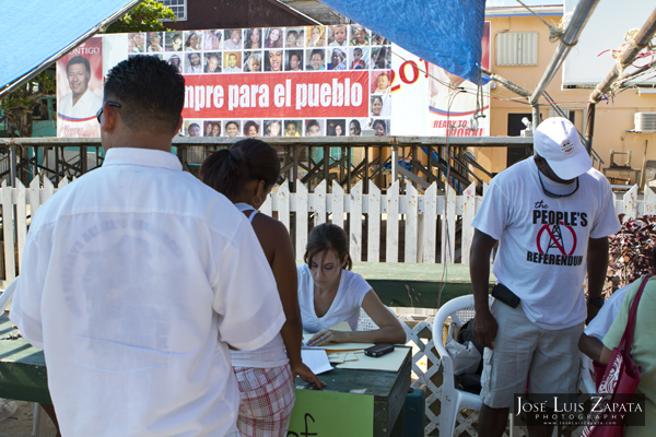 No To Offshore Drilling in Belize | The Peoples Referendum | San Pedro Ambergris Caye | Jose Luis Zapata Photography (37)