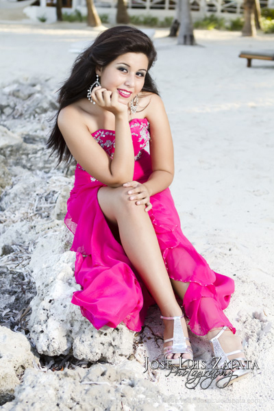Personal Photo Shoot by Jose Luis Zapata at Victoria House Ambergris Caye Belize (4)