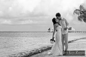 Jose Luis Zapata Wedding Photography, Victoria House Beach Wedding (13)