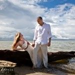Destination Wedding Hamanasi Resort Belize Weddings Photographer Jose Luis Zapata Photography (1)