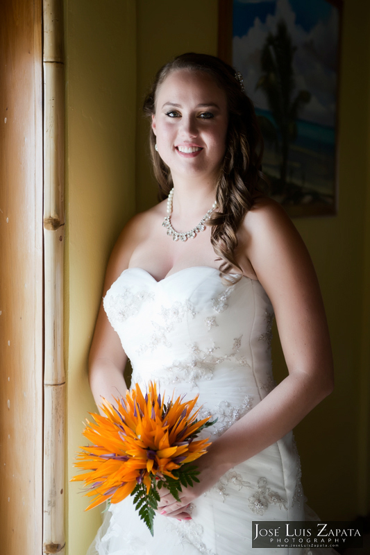 Belize Weddings - Tranquility Bay Resort Wedding - Jose Luis Zapata Photography - Destination Wedding Photographer (1)