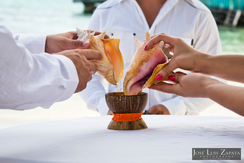 Belize Weddings Romantic Travel Belize Weddings - Tranquility Bay Resort Wedding - Jose Luis Zapata Photography - Destination Wedding Photographer - Tranquil Belize Wedding