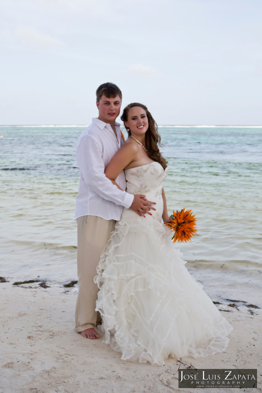 Belize Weddings - Tranquility Bay Resort Wedding - Jose Luis Zapata Photography - Destination Wedding Photographer (10)