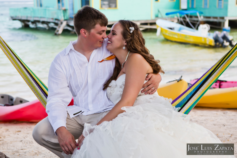 Belize Weddings - Tranquility Bay Resort Wedding - Jose Luis Zapata Photography - Destination Wedding Photographer (7)