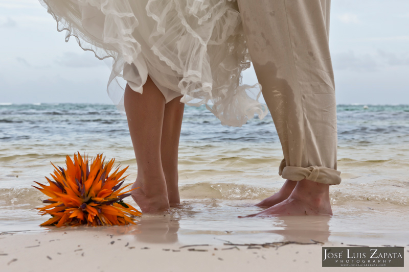 Belize Weddings - Tranquility Bay Resort Wedding - Jose Luis Zapata Photography - Destination Wedding Photographer (3)