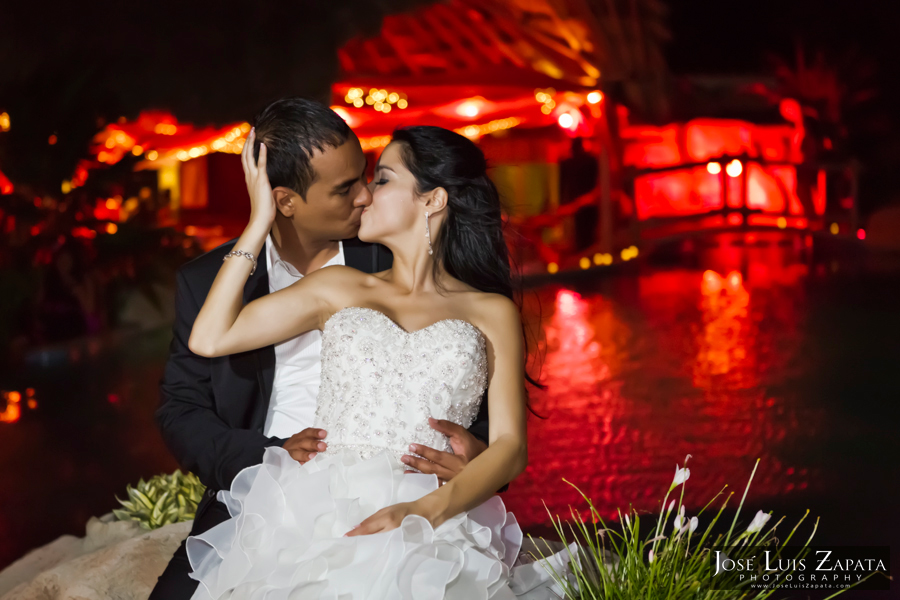 Belize Weddings | Traditional Wedding | Ambergris Caye, Belize (2)