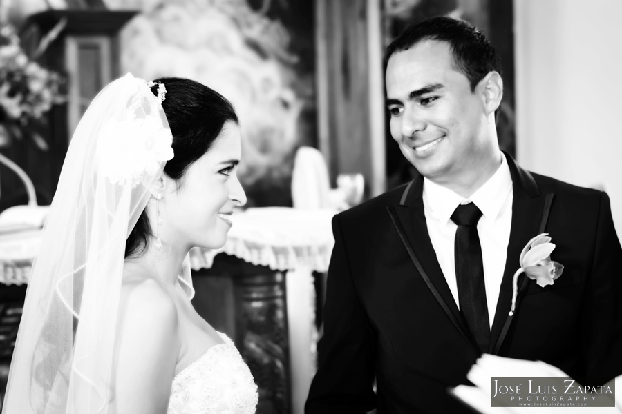 Belize Weddings | Traditional Wedding | Ambergris Caye, Belize (10)