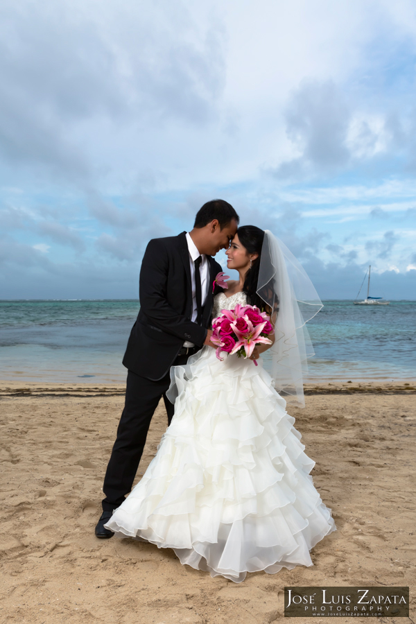 Belize Weddings | Traditional Wedding | Ambergris Caye, Belize (6)